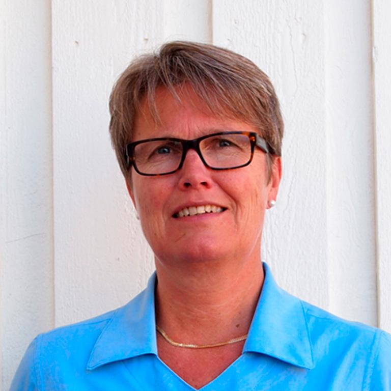 Anne Marit Brøseth