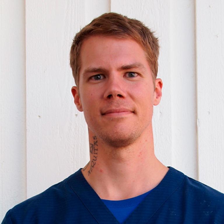 Eirik Johannesen