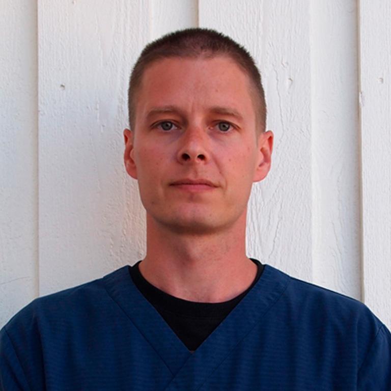 Glenn-Einar Olsen