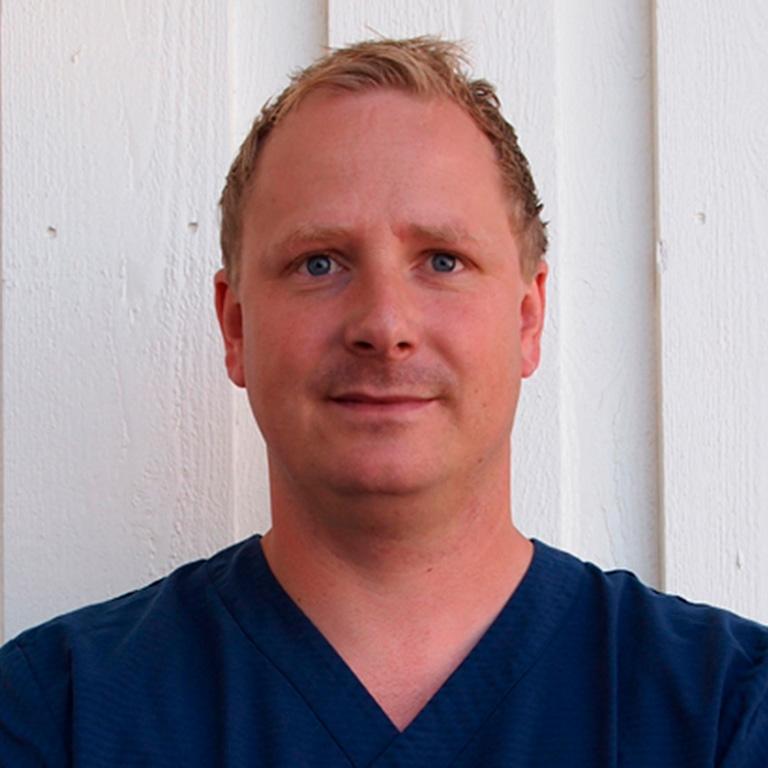 Lars Erik Solvang