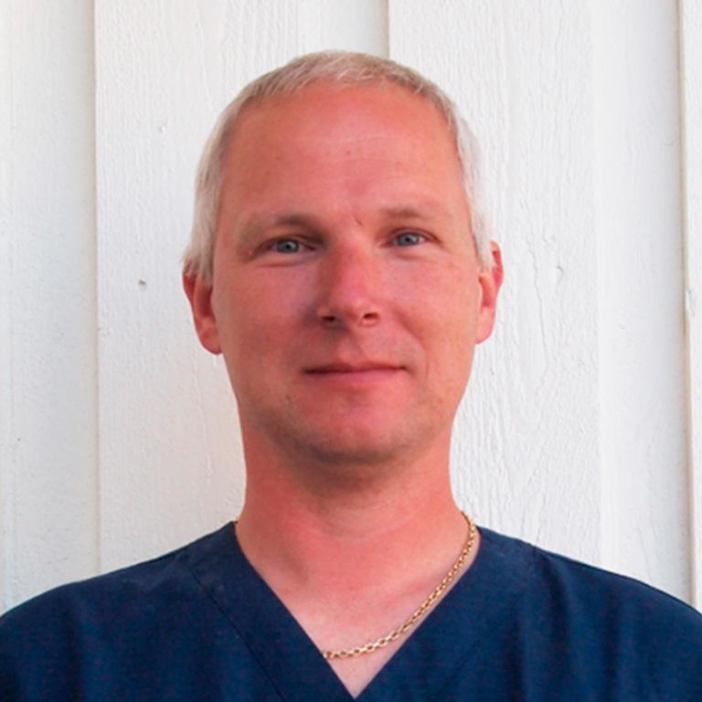 Tom Nygård