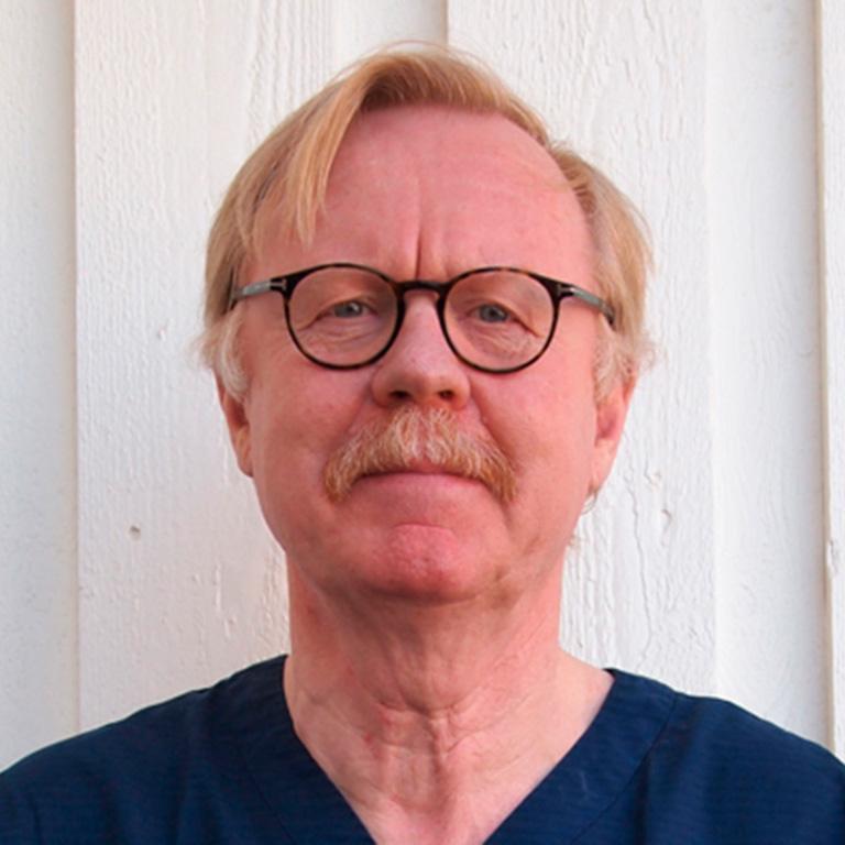 Tomm Kristensen